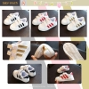 Baby Touch รองเท้าเด็ก รองเท้าพื้นแข็ง ทรงกีฬา (Shoes - FHA1)