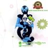 ตุ๊กตาเบ็นเท็น XLR-8 12 นิ้ว [Cartoon Network]