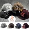 Baby Touch หมวกเด็ก พรีเมี่ยม แก๊ป NEWYORK คลาสสิค (Hat - AI)