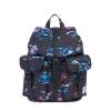 Herschel Dawson Backpack   XS - Floral Blur