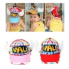 Baby Touch หมวกเด็ก แก๊ป Arale (Hat - AAA)