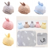 หมวกเด็ก แก๊ปกระต่ายหูยาว (Hat - BS)