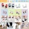 Baby Touch ถุงเท้าเด็ก สั้นบาง ฮิปสเตอร์เกาหลี (Socks - SK)