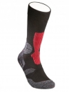 HANWAG - Trek Sock (Red) - Size 10.5-12 UK