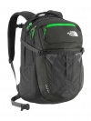 The North Face - Recon 31L (Asphalt grey/Krypton green)