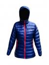 (Size S) KAEMP8848 DOWN JACKET (Quater Down) เสื้อขนเป็ดสำหรับ -10 ถึง -15 องศา - BLUE