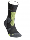HANWAG - Trek Sock (Green) - Size 8-9.5 UK