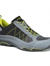 ASOLO - Fury Men Cloudy Grey/Black (Light Hiking)