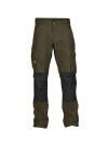 Fjall Raven - Vidda Pro Trousers Regular - Dark Olive