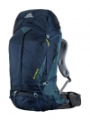 GREGORY Baltoro 65 A3 for Men - Navy Blue