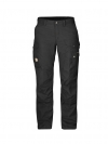 Fjall Raven - Barents Pro Trousers W - Black