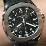 PATEK Aquanaut 5167 PATEK 5167