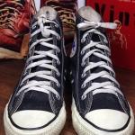 10.Converse USA 90's size 5 ราคา 1250