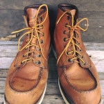 Red wing 875 size 9.5E