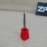 3F D3*50L HRC50 carbide Square Flatted End Mill, Shank 4MM