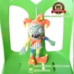 ตุ๊กตาซอมบี้ตัวตลก 30 CM [Plants vs. Zombie 2]