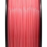 เส้นพลาสติก PLA สีชมพู 1.75mm/1 kg (ยาว 350m)