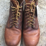 Red wing 9111 size 10D