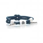 Rastaclat Knotaclat - Positive Vibes - Navy Blue