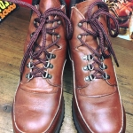 Red wing 6645 vintage safety หัวเหล็กเบอร์ 8.5D