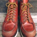 Redwing8131มือสอง เบอร์ 9-E