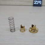 Nut ลดการคลอน ของ T8 (Lead 8mm) Trapezoidal Screw Pictch 2mm