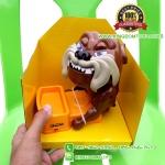 หมาหวงกระดูก กล่องเล็ก [Careful Poodle]