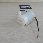 ปั๊มน้ำเล็ก DC pump 5V