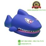 ปลาฉลามงับนิ้ว [มีเสียง]