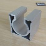 Nema 23 Aluminium mounting stepper motor bracket length 50mm