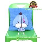 หมอนอิง Cutie Eeyore Spring 3D [Disney]