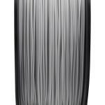 เส้นพลาสติก PLA สีเทา 1.75mm/1 kg (ยาว 350m)