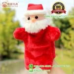 ตุ๊กตาหุ่นมือ ซานตาคลอส