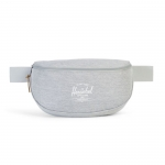 Herschel Sixteen Hip Pack - Light Grey Crosshatch