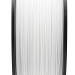 เส้นพลาสติก PLA สีขาว 1.75mm/1 kg (ยาว 350m)