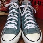 12.Converse USA 90's size 6 ราคา 1000