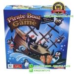 เกมส์ เรือโจรสลัด Pirate Boat Balancing Game