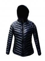 KAEMP8848 DOWN JACKET FOR WOMEN (Sisapangma) เสื้อขนเป็ดสำหรับ -10 ถึง -15 องศา - BLACK
