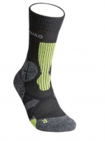 HANWAG - Trek Sock (Green) Unisex