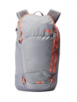 The North Face - Pinyon 15L for Women (Dapple Grey/Tropical Coral)