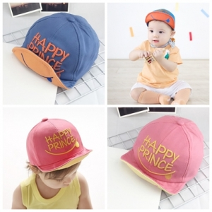 Baby Touch หมวกเด็ก แก๊ป Happy Prince (Hat - AF)