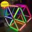 หลอด LED T8 Color แบบกันน้ำ 18w thumbnail 8