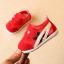 รองเท้าเด็ก รองเท้าพื้นแข็ง ทรงผ้าใบ โอนิซังสปอร์ต (Shoes - FHO2) thumbnail 3