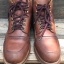 14.#Redwing work boot made in usa size 11D thumbnail 1