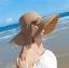 หมวกทรงWide brim สีกากี ONE SIZE thumbnail 1