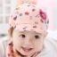 Baby Touch หมวกเด็ก แก๊ป สัญญาณไฟ (Hat - AAD) thumbnail 4