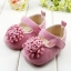Baby Touch รองเท้าหัดเดิน ติดพู่ (Shoes - FG7) thumbnail 4