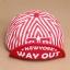 Baby Touch หมวกเด็ก แก๊ป NEWYORK (Hat - AH) thumbnail 6
