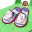 รองเท้าพื้นบาง โนบิตะ [Fujiko Pro] thumbnail 2