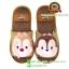 รองเท้าพื้นบาง Chip Dale ซูมซูม [Disney Tsum] thumbnail 1